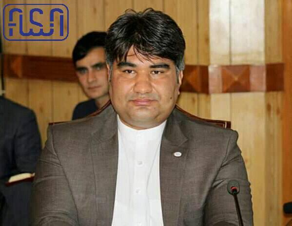Afghanistan National Standards Authority chief  participated the administrative meeting in Kandahar province