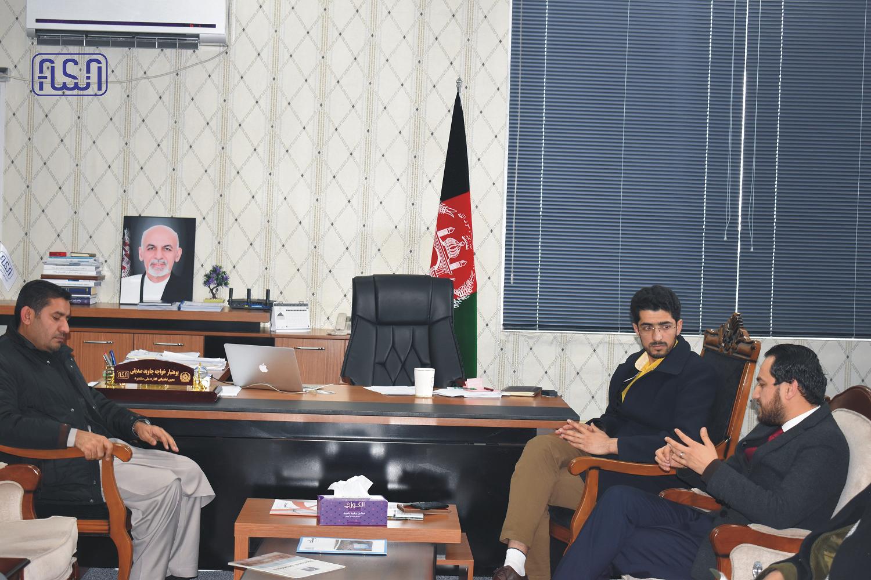 اداره ملی ستندرد به همکاری سایرادارات ذیربط از پمپ ستیشن های شهر کابل نظارت و بررسی نمود.
