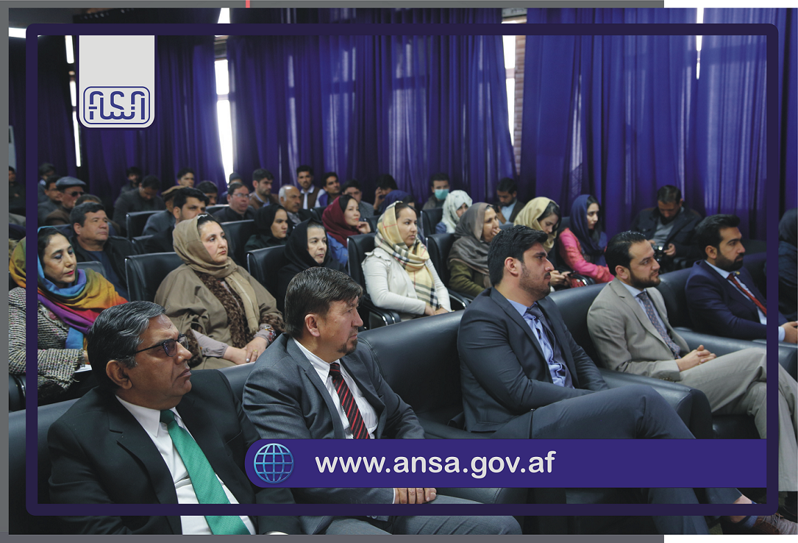 International Women's Day was celebrated at the National Authority of Standards.