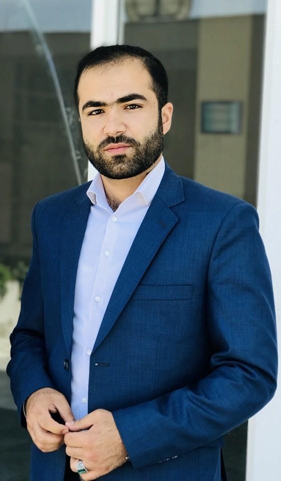 عبدالباسط ملکزاده مدیر عمومی نشرات اداره ملی ستندرد